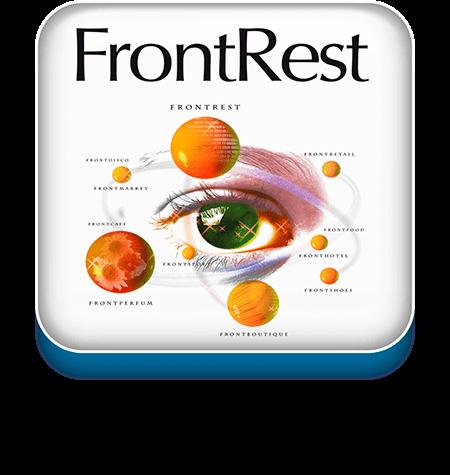 Software gestión de hoteles pequeños - FrontRest