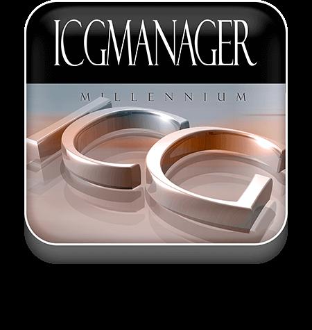 ICG Manager - Vicon Sistemas
