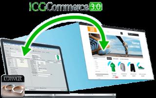 Venta de Software de Gestión ICG en Galicia al mejor precio