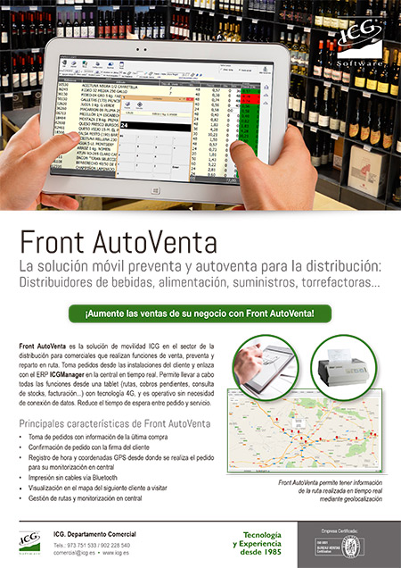 Diptico Soluciones Front AutoVenta