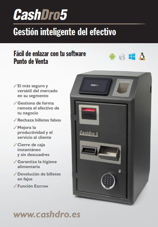 Diptico CashDro 5