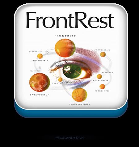 FrontRest Hosteleria ViconSistemas