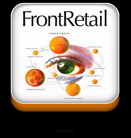 FrontRetail comercio vicon sistemas