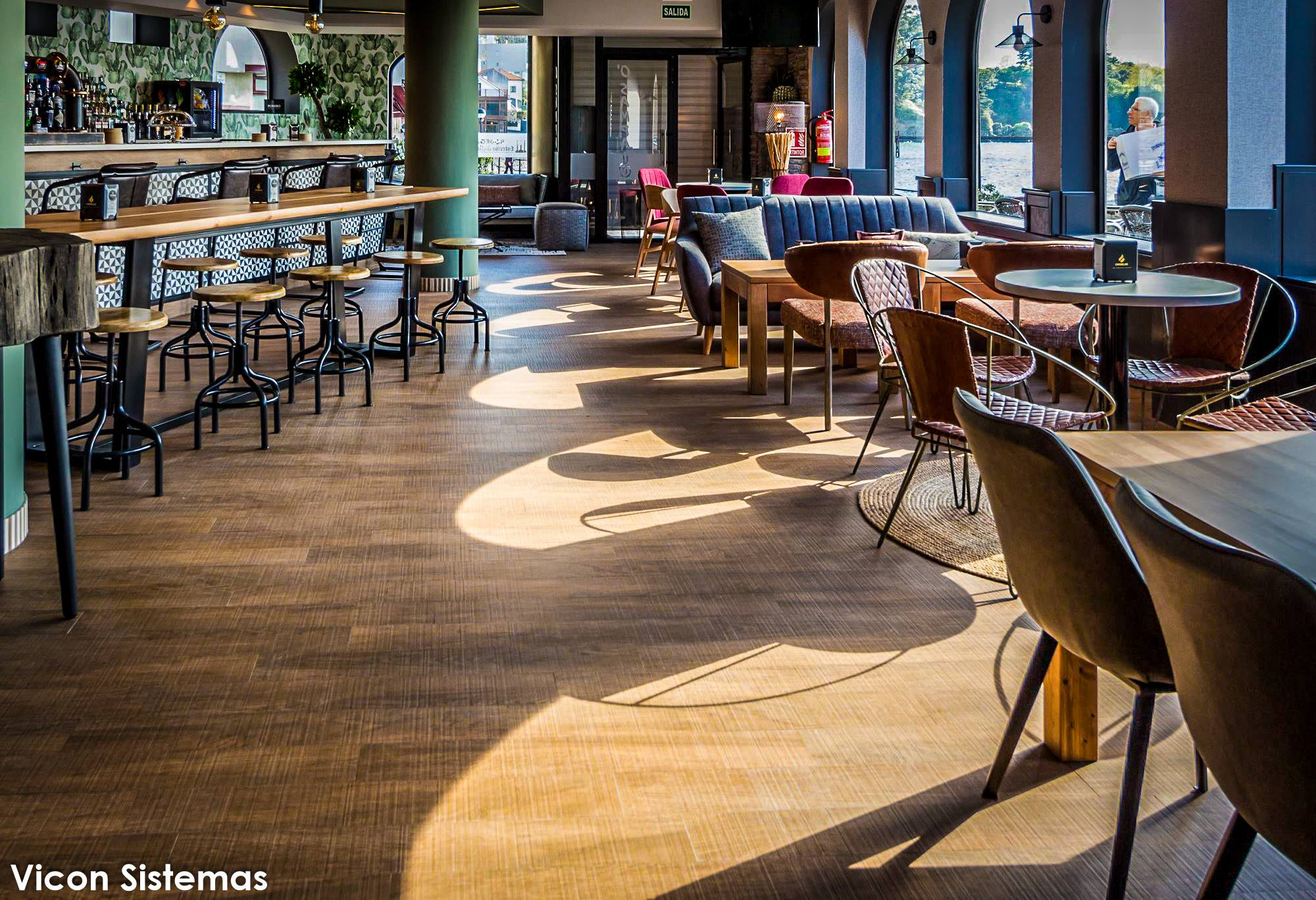Tienda de software para bares en Santa Cruz