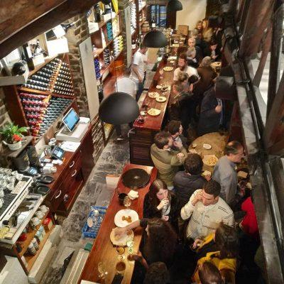 Cashdro 5 es la mejor caja inteligente de cobro para tu bar de A Coruña