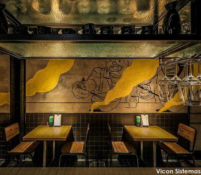 Instalamos HioPos Cloud en Monkee Ramen Bar, en A Coruña