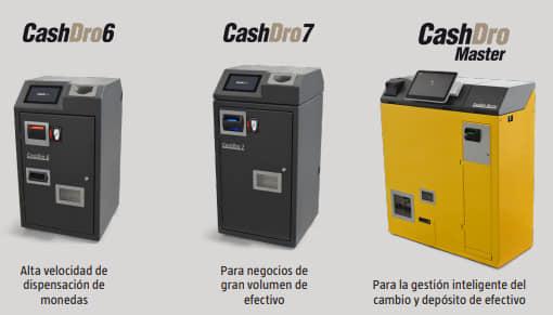 CASHDRO 6
